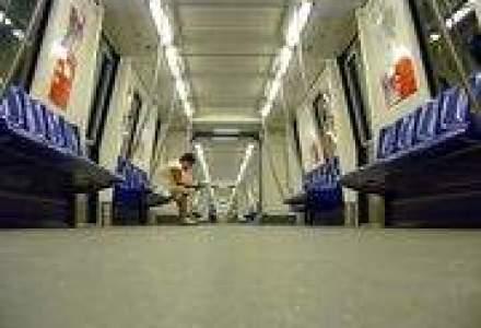 Metrorex ar putea rezilia contractul de mentenanta de 239 mil. euro cu Alstom