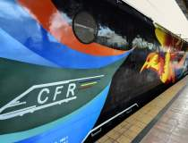 CFR vrea sa modernizeze...