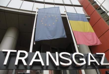 Transgaz a semnat pentru o finantare europeana de 179 milioane de euro