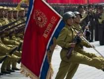 Coreea de Nord sfideaza SUA...