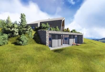 Prima statiune montana cu locuinte ecologice din Romania, la Vama Buzaului. Investitia, 15 mil. euro