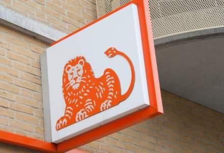 ING va returna comisioanele clientilor care au retras sambata bani de la bancomatele altor banci