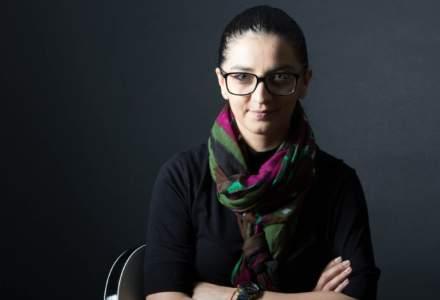Liana Mihai, director general OMD Romania: S-a pregatit pentru o cariera de profesor de matematica, dar a ajuns sa jongleze cu cifrele din media