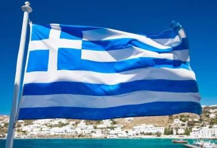 UE a virat 115 mil euro in plus pentru a ajuta Grecia sa faca fata numarului tot mai mare de migranti