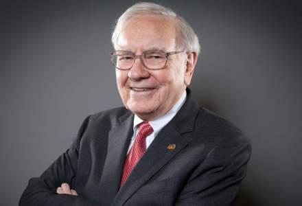 """Cum sa investesti """"contra curentului"""", alaturi de Warren Buffett"""