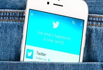 Twitter va accepta posturi mai lungi incepand cu 19 septembrie