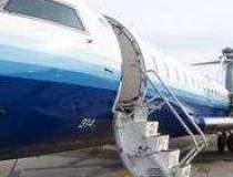 Aeroportul din Arad - O GAURA...