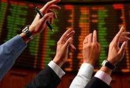 Brokerii: Investitorii sunt acum plecati la AGA