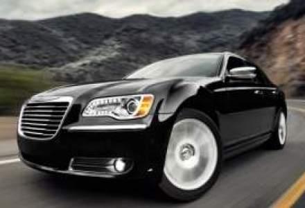 Chrysler vrea sa returneze imprumuturile de stat