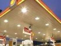 Profitul Shell a crescut cu...