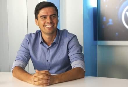 Mihai Patrascu, evoMAG: Antreprenorii trebuie sa invete sa aiba rabdare, nu renunta la decizii pe care le consideri bune