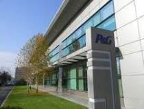 Afacerile Procter&Gamble au...