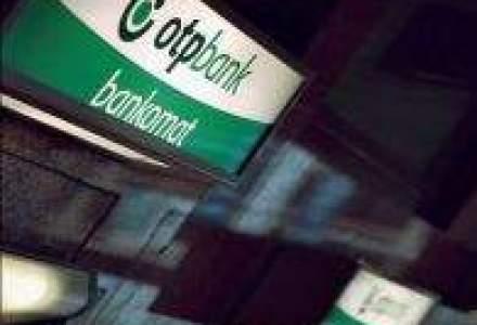 OTP Bank vrea sa cumpere RBS Romania