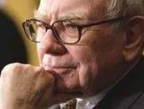 Buffett: Bancile americane...