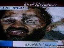 Primele fotografii cu Osama...