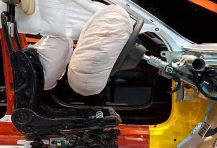 Fiat Chrysler recheama 1,9 milioane de masini pentru probleme la functionarea airbag-urilor. Trei decese au avut loc deja