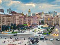 Ambasada Rusiei de la Kiev a...