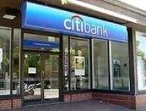 Citibank intra in cursa...