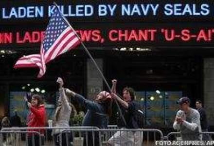 Moartea lui bin Laden ar putea accelera cresterea economica a SUA