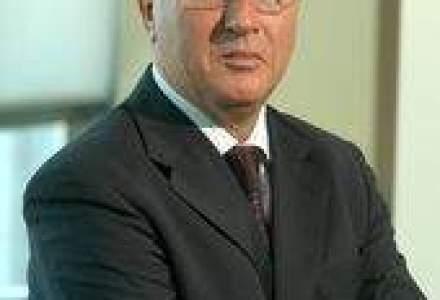 Presedintele UniCredit Tiriac Bank: Un lider nu este superman
