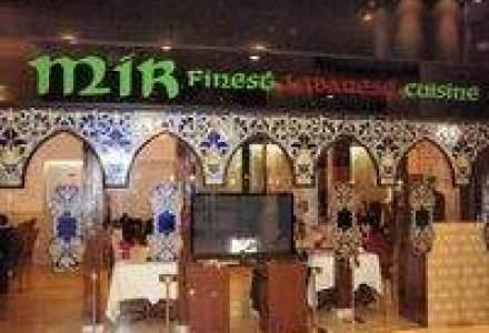 Restaurantele libaneze din Bucuresti