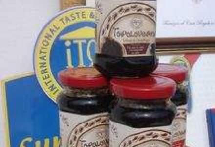 Brandul Romaniei va fi promovat pe eticheta magiunului Topoloveni