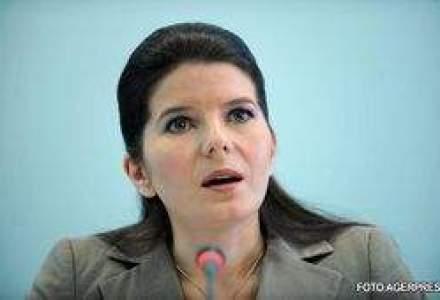 Monica Iacob Ridzi, trimisa in judecata