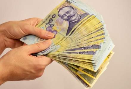 Solutia Erste pentru cresterea salariilor in Romania: O eficienta sporita a statului