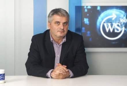 Antonio Nitu, Aerotravel la WALL-STREET 360: Care este apetitul romanilor pentru croaziere si ce vrea noua generatie de turisti