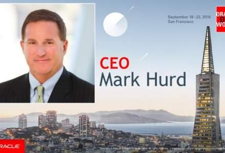Mark Hurd, CEO Oracle: In prezent, un CEO ramane in functie doar 18 luni. De ce?