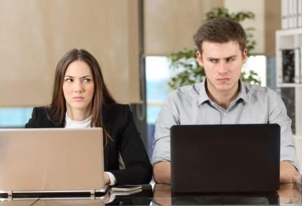 Aproape jumatate din afacerile de familie raporteaza conflicte intre membrii familiei