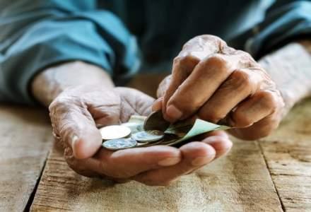 INS: Gospodariile de someri au avut veniturii medii lunare de peste 1.500 de lei in 2015