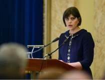 Laura Kovesi, despre decizia...