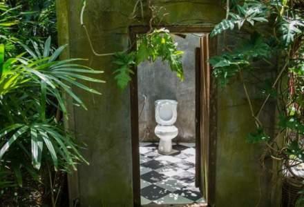 O treime dintre gospodariile din Romania nu sunt dotate cu toaleta, caz unic in UE