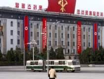 Coreea de Nord, doar 28 de...