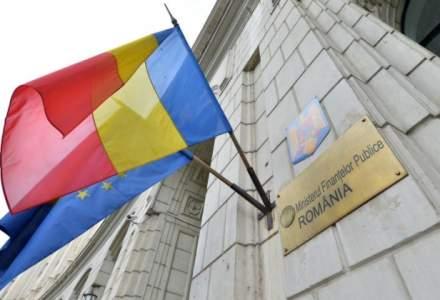 Ministerul Finantelor propune noi modificari ale Codului Fiscal, vizand persoanele fizice si companiile