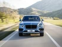 Bentley anunta primul diesel...