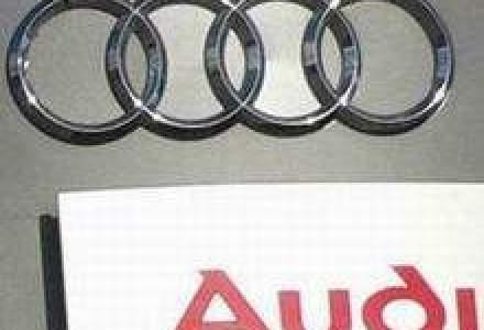 Audi recurge la ture de lucru aditionale pentru a produce mai multe SUV-uri