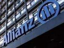 Profitul net al Allianz a...