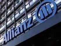 Profitul net al Allianz a...