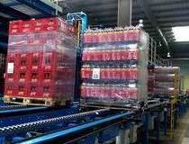 Vanzarile Coca-Cola din...