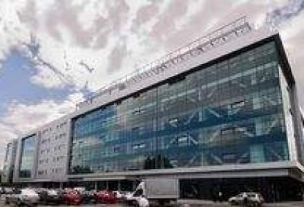 Intel a inchiriat 3.500 mp de birouri in Pipera