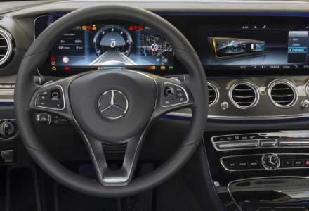 Investitie de 30 de milioane de dolari la Brasov: O firma chineza va construi o fabrica ce va livra piese pentru Mercedes