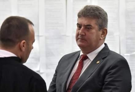 Gabriel Oprea anunta ca demisioneaza din Senat