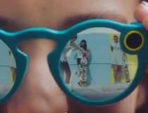VIDEO Cum arata ochelarii cu...