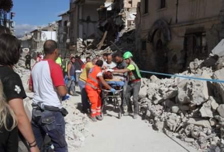 Marmureanu: Sa nu facem predictii apocaliptice despre cutremur. Nimeni nu stie cum va fi si cand va veni