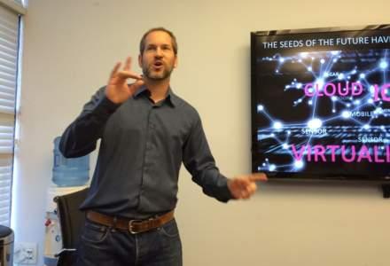 Era transformarilor digitale: cum si unde actioneaza malware-ul