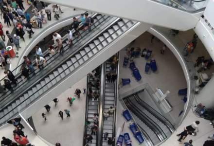 Mega Mall a inregistrat cresteri de peste 30% ale cifrei de afaceri si traficului in primul an de la deschidere