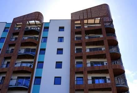 Spaniolii de la Grupo Lar pariaza peste 7 mil. euro pentru un nou proiect imobiliar in Romania: vor 200 de apartamente in Cluj
