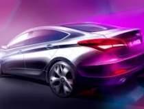 Premiera mondiala Hyundai i40...